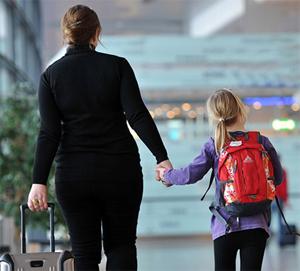 Aquí puede encontrar la Jurisprudencia en Sustracción Internacional de Menores